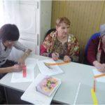 Заседание Клуба замещающих родителей «Семейный очаг»