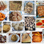 Бабушки – лапушки или ярмарка вкусной выпечки!